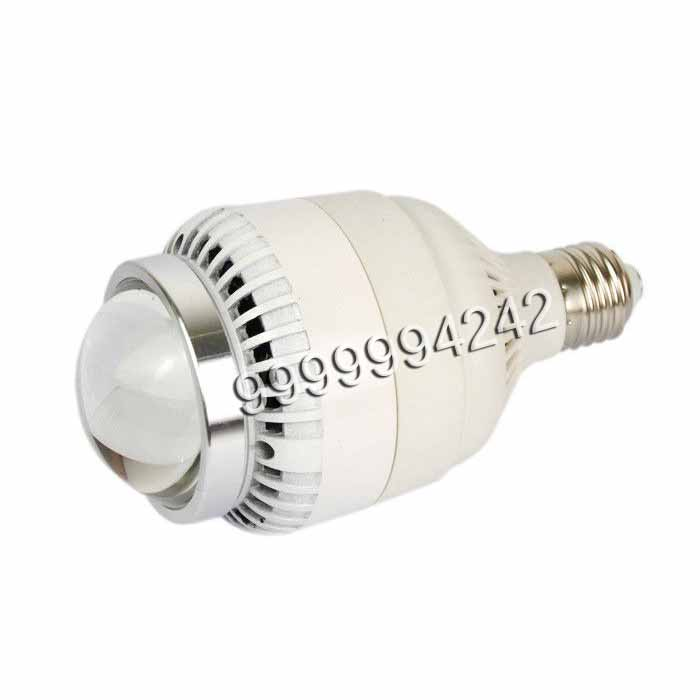 White Efficient Light Led Bulb Casino Cheating Devices Apply To Backside Marked Cards