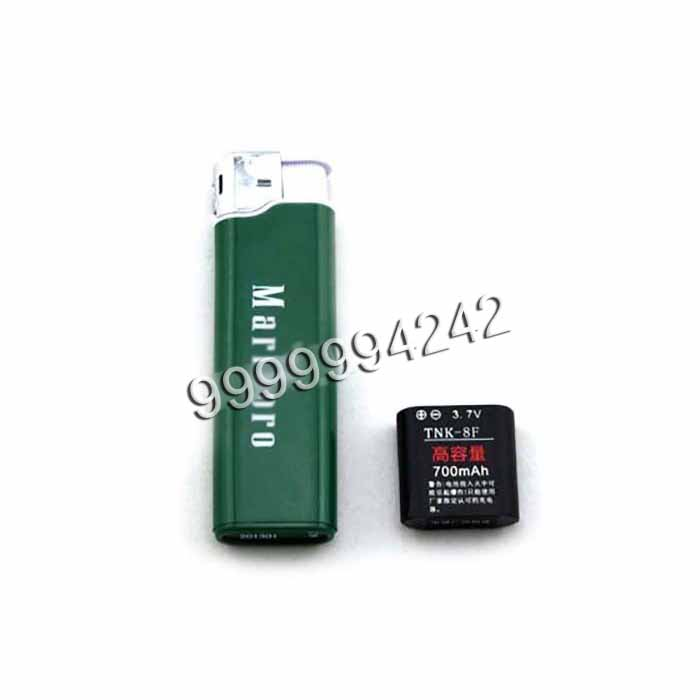 Profeessional Gambling Accessories Poker Cheating Device Lighter Camera